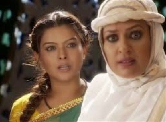 Sinopsis 'Jodha Akbar' episode 264