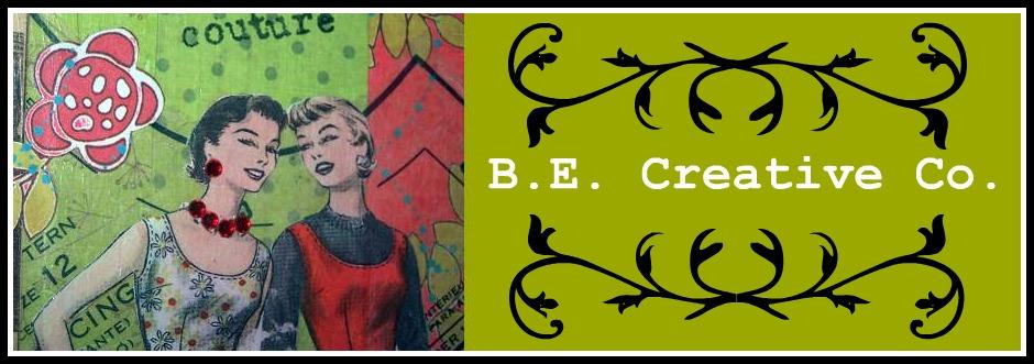 B.E. Creative Co.