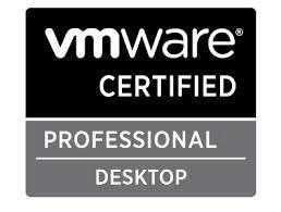 VMware VCP5-DT