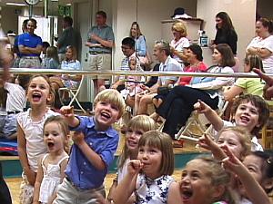 Artículos, Fiestas Infantiles