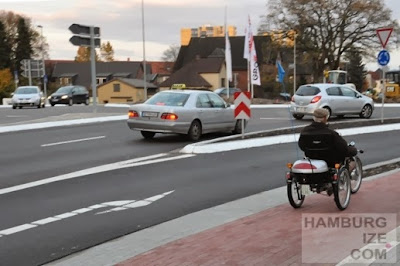 "Norderstedt - ""Knoten OChsnezoll"""