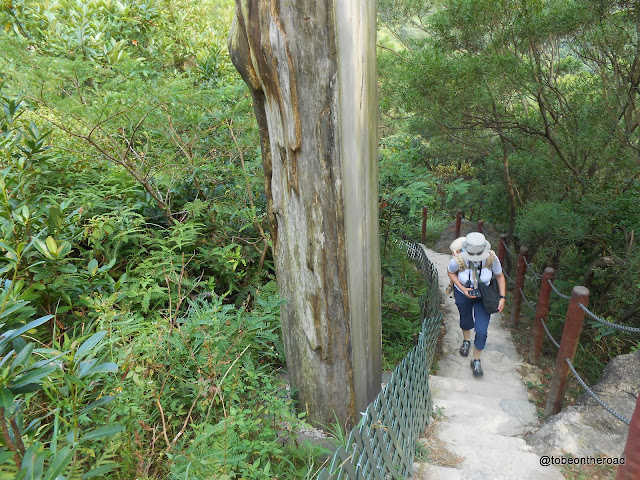 Hongkong,Trails,Country parks