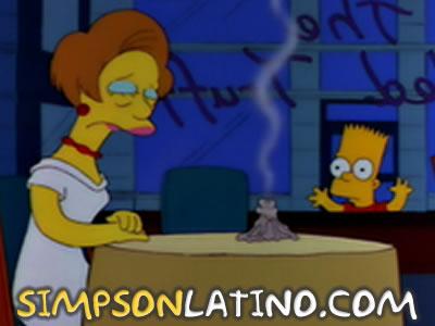 Los Simpson 3x16