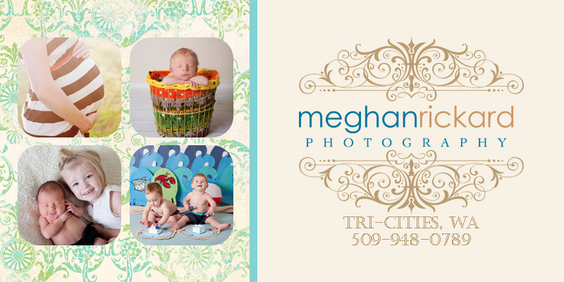 Meghan Rickard Photography