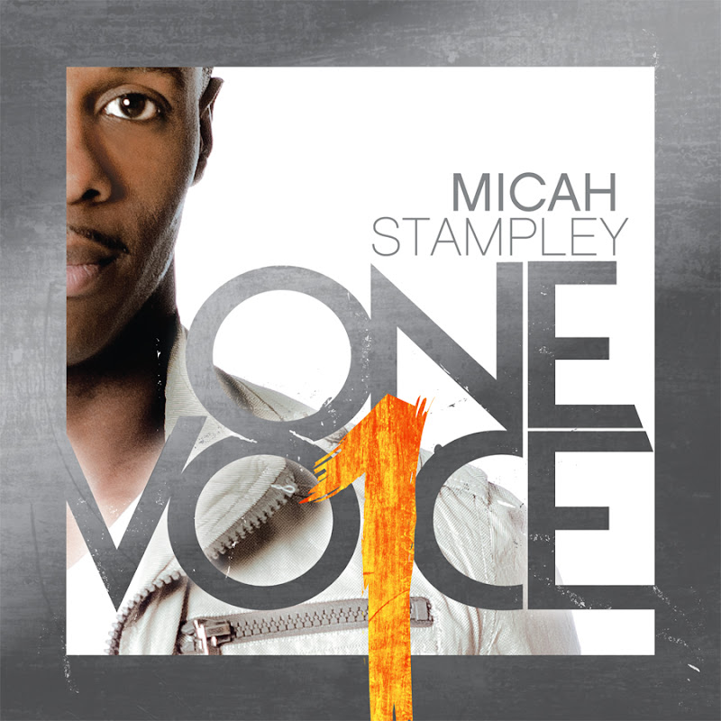 Micah Stampley - One Vo1ce 2011 English Christian Album