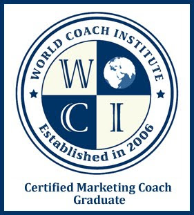Graduated from WCI - Certified Marketing Coach