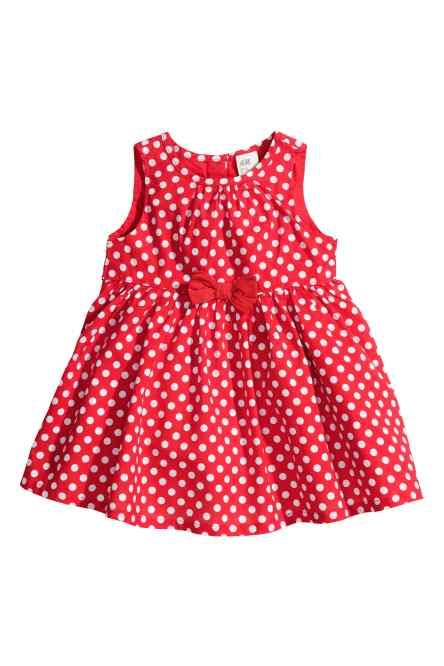 Moda para bebés | Los mejores vestidos de bebés