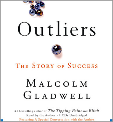 Summary of outliers by malcolm gladwell book