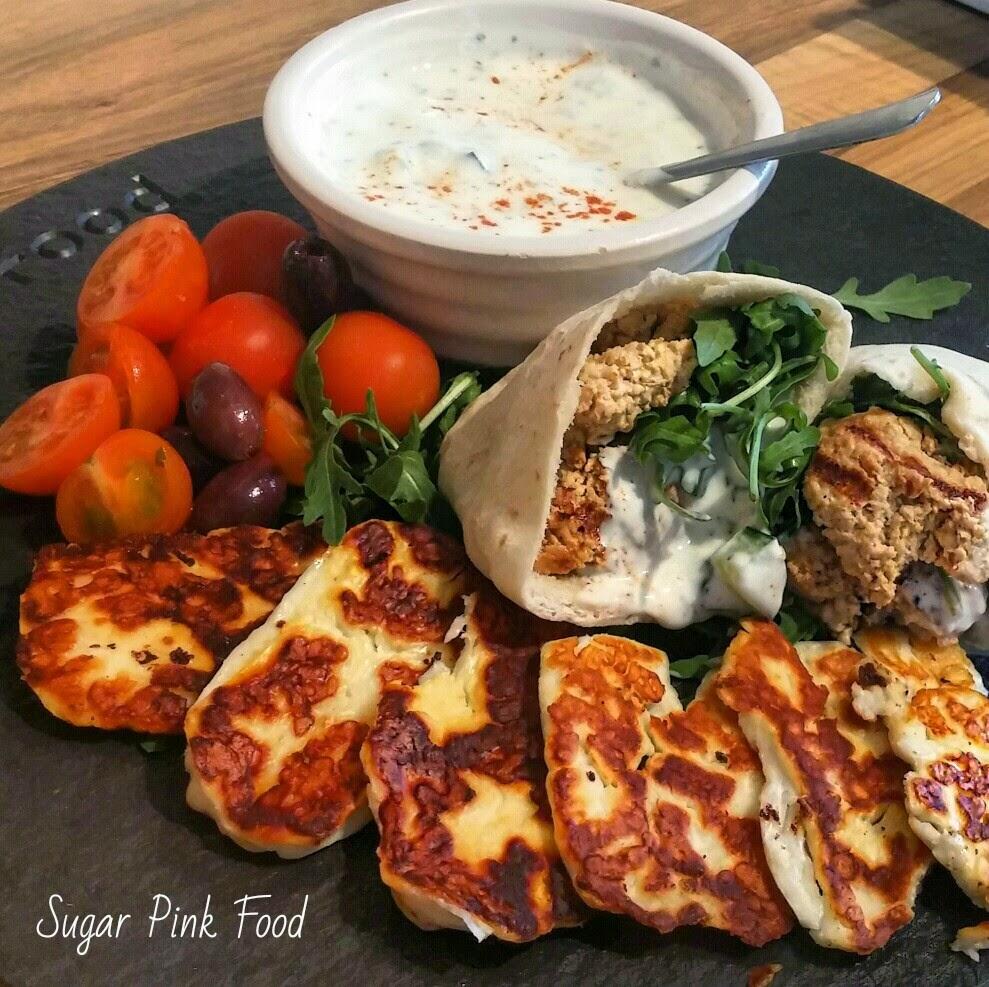 Sugar pink food slimming world recipe moroccan turkey kofta pittas forumfinder Gallery