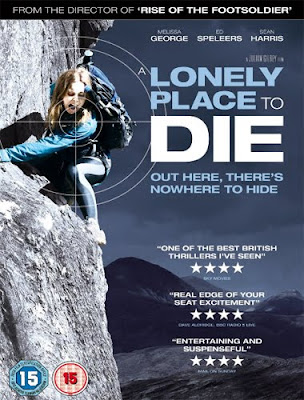 Ver A Lonely Place to Die Película Online (2011)