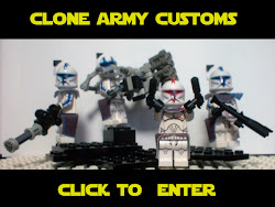 Clone Army Customs is the Official Sponsor of the Osbricks!