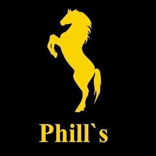 Phill's - A Loja Que Veste Você
