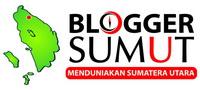 logo blogger medan