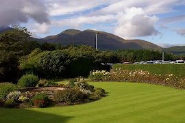 royal county down...northern ireland...the first time i traveled over seas ... 2nd stop