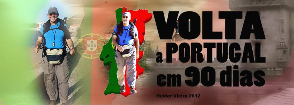 Volta a Portugal em 90 dias