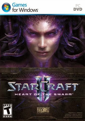 starcraft 2 crack only