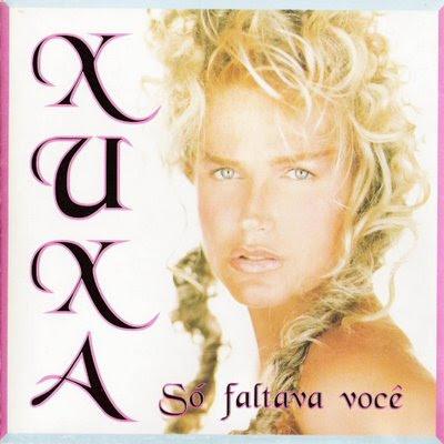 Xuxa - S� Faltava Voc�