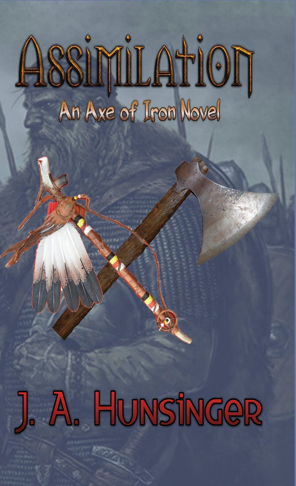 Assimilation, An Axe of Iron Novel