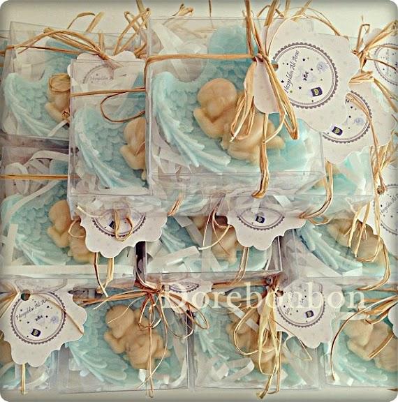 Dogum Odası Bebek Sabunları