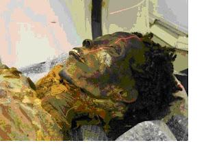 Melherpri' found in Fayoum .