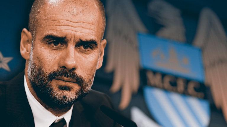 Guardiola Enggak Sabar Kepingin Mencari Ilmu dari Sarri