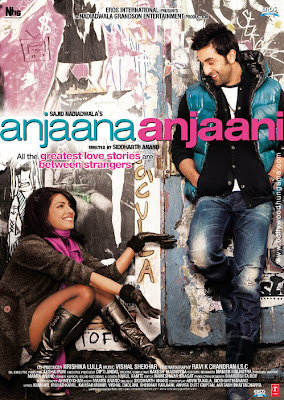 Anjaana Anjaani 2010 Watch Movie Online With Subtitle Arabic مترجم عربي