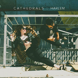 Stream Harlem from Cathedrals