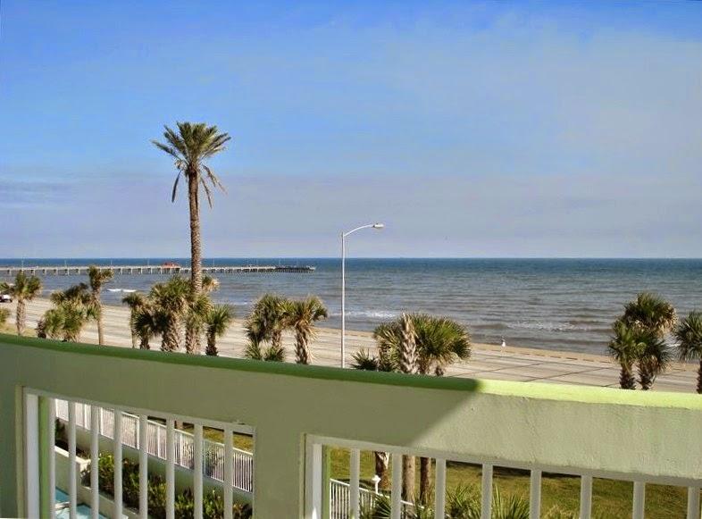 Galveston VRBO Condo, Texas Gulf Coast