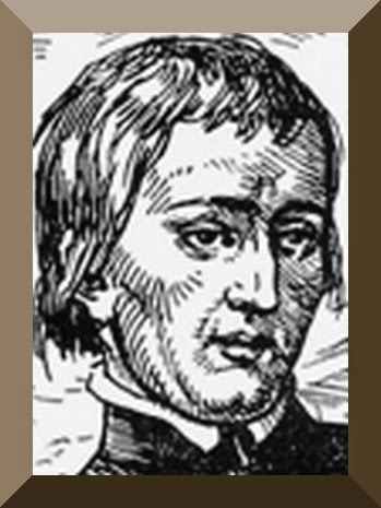 Saint John Almond