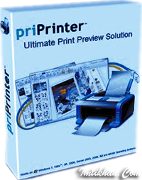 priPrinter Professional 5.6.0.2037