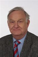 Cllr Stuart Gordon Bullock