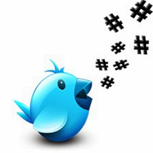 Crea una página para visualizar tus hashtags personalizados.