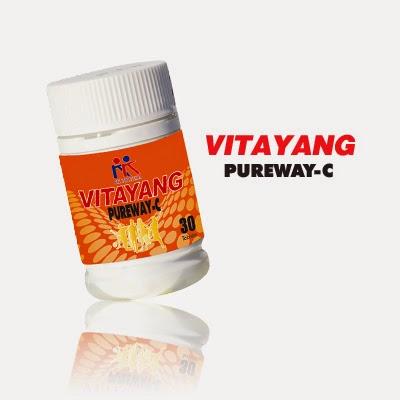 Vitayang Pureway-C