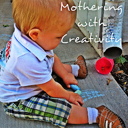 Mothering with Creativity