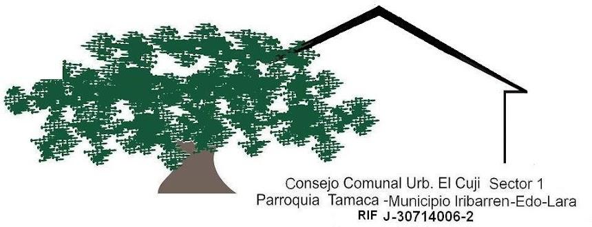 Consejo Comunal Urb. El Cuji Sector 1