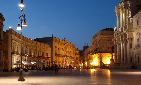 Listen to sicily blog viaggi da palazzolo acreide a for Centro benessere siracusa ortigia