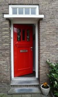 my front door