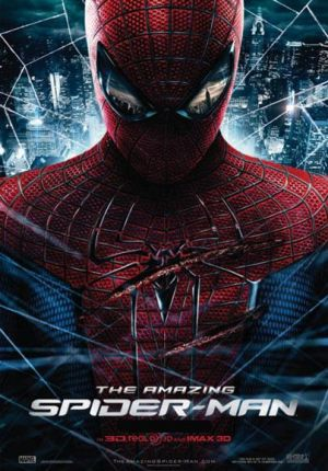 Saksikan Film The Amazing Spider-Man Minggu 23 Juni 2013 Di Indovision
