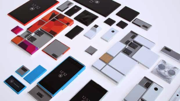 Project ARA preview