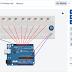 Simulador on-line para Arduino