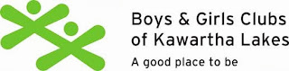 Kawartha Lakes Boys and Girls Club logo