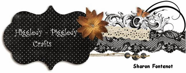 Higgledy-Piggledy Crafts