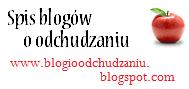Spis blogów o odchudzaniu