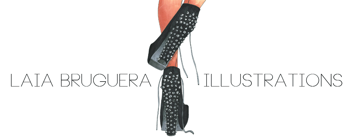 Laia Bruguera Illustrations