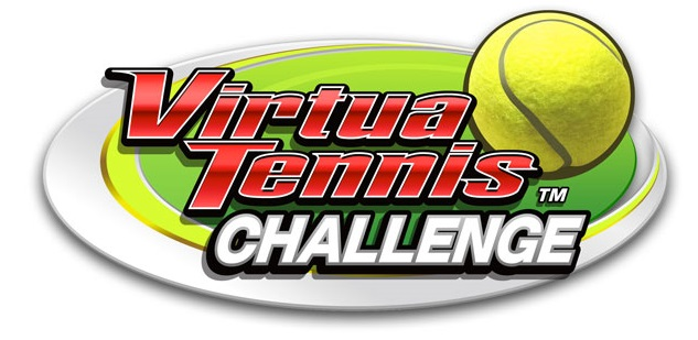 Virtua Tennis™ Challenge Apk v4.5.4 + Data Full - Gameplay