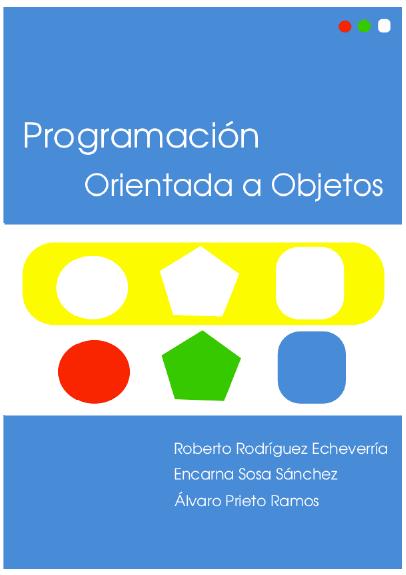 Libro Programacion orientada a objetos
