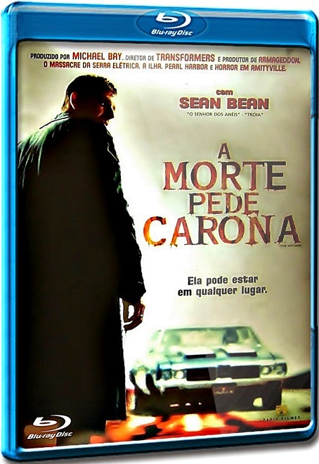 A Morte Pede Carona - Torrent UraFilmesTorrent