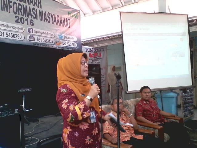 KIM Kota Surabaya Selenggarakan  Temu Komunikasi dan Bisnis KIM se-Jatim 2016