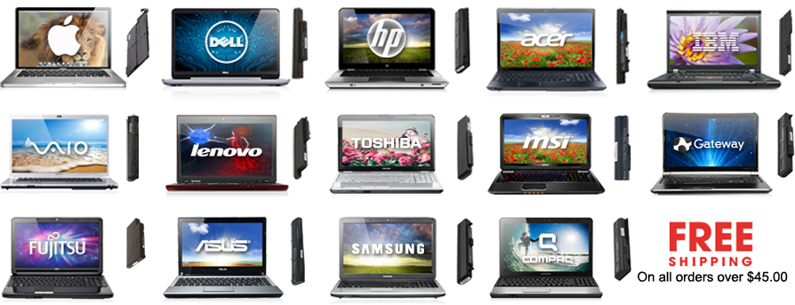 Laptops in Ahmedabad