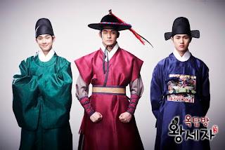 Sinopsis Rooftop Prince Drama Korea 4